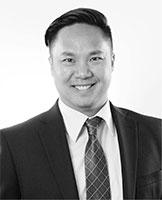 關志恒先生 Mr. Keith Kwan