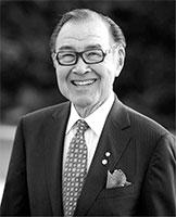 李亮漢博士 Dr Robert Lee