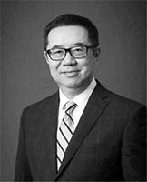 陳琛儀牧師 Rev. Dr. Sam Chan