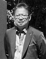 岑穎幹醫生 Dr. Dominique Shum-Tim