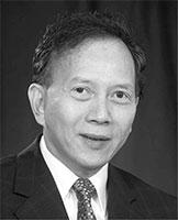 關永添先生 Mr. Tim Kwan